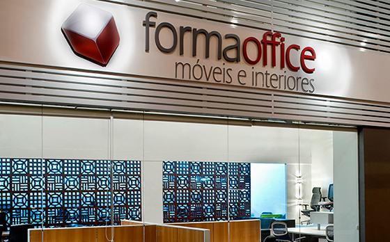 forma office brasilia